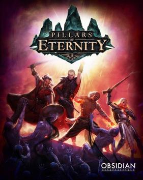 Pillars of Eternity free download pc game