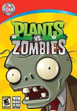 Plants vs Zombies Free Download For PC