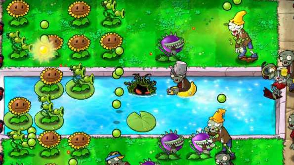 Plants vs Zombies Free Download pc