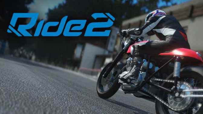 RIDE download for pc