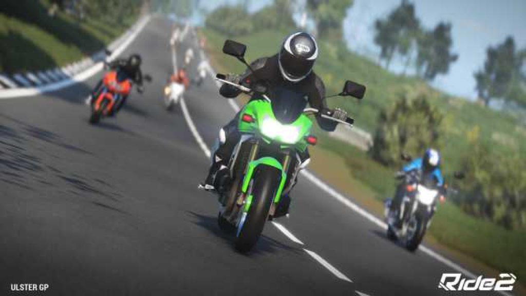 RIDE download pc