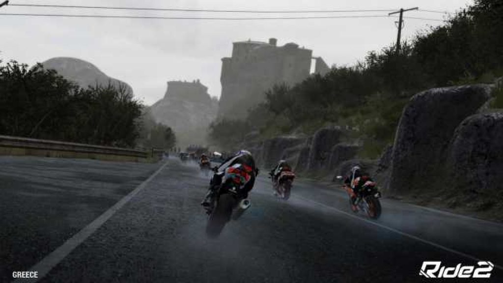 RIDE download pc game