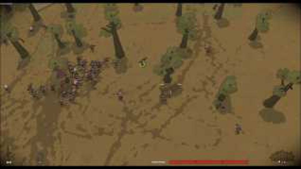 RUNNING WITH RIFLES download for pc