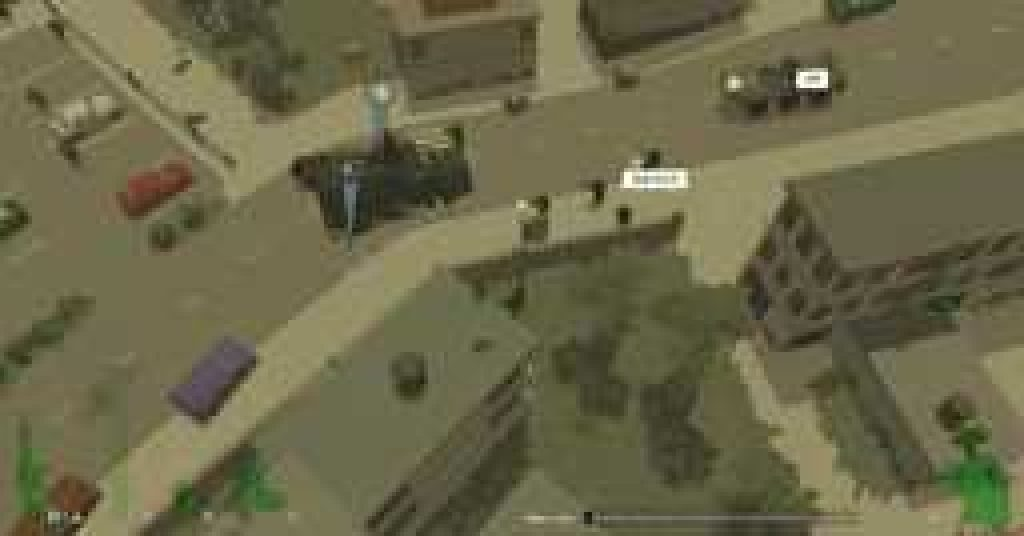 RUNNING WITH RIFLES download pc game