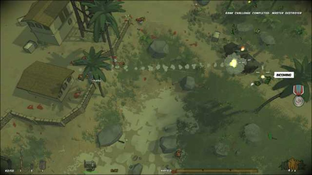 RUNNING WITH RIFLES pc game free download