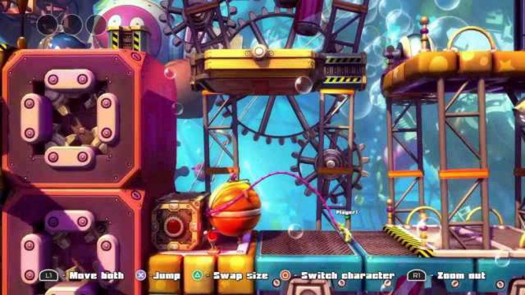 SHIFTLINGS download pc game