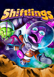 SHIFTLINGS free download pc game