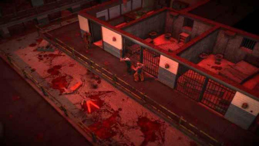 Trapped Dead Lockdown download pc