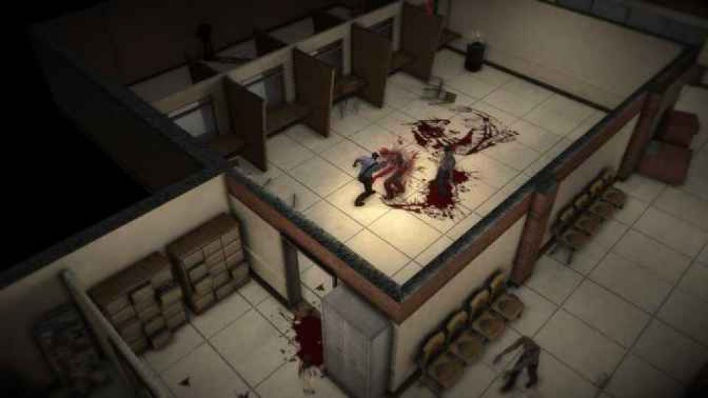 Trapped Dead Lockdown download pc game