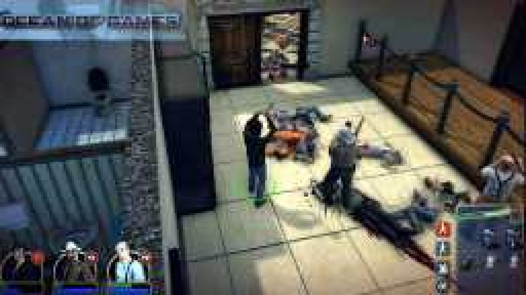Trapped Dead Lockdown pc game free download
