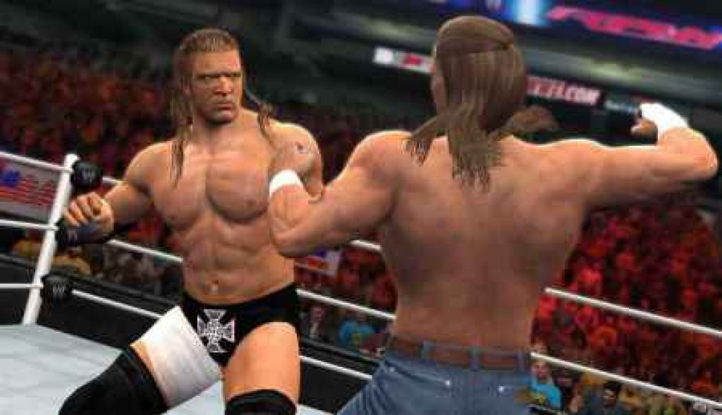 WWE 2K15 pc download