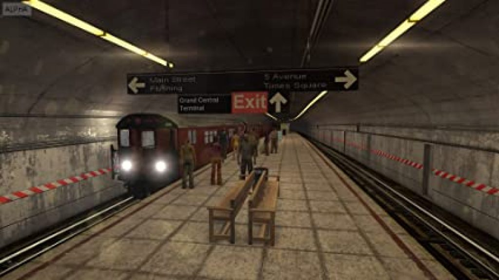 World of Subways 4 New York Line 7 download for pc