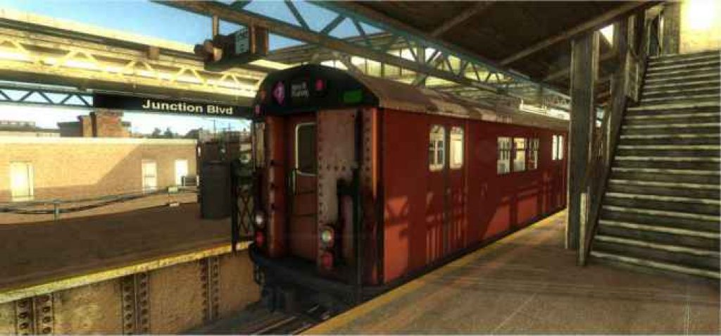 World of Subways 4 New York Line 7 download pc