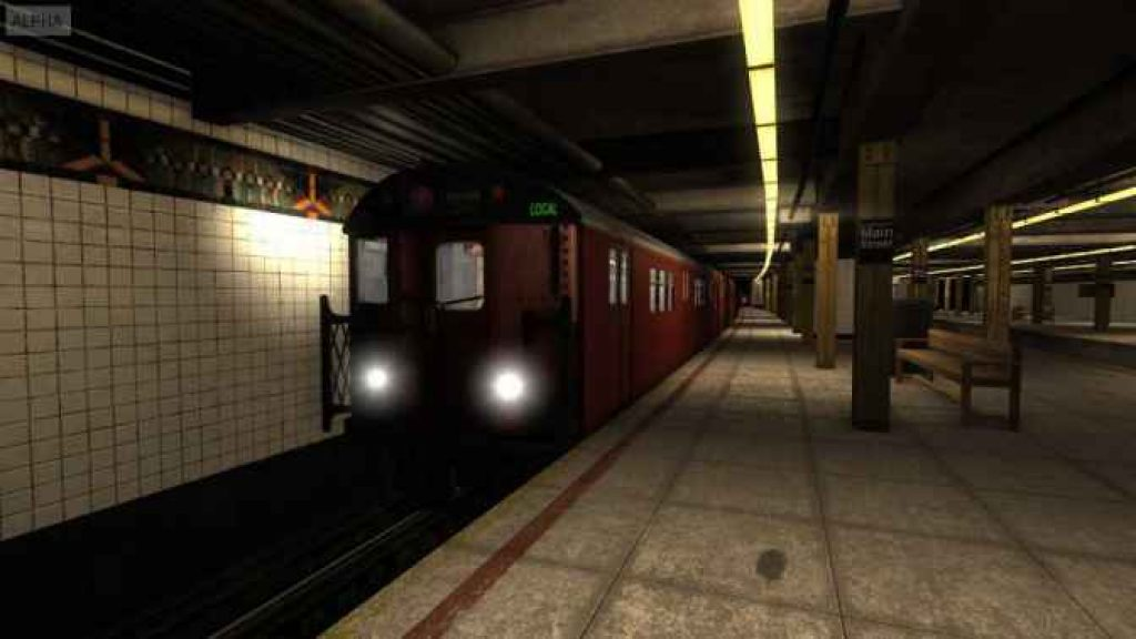 World of Subways 4 New York Line 7 download pc game