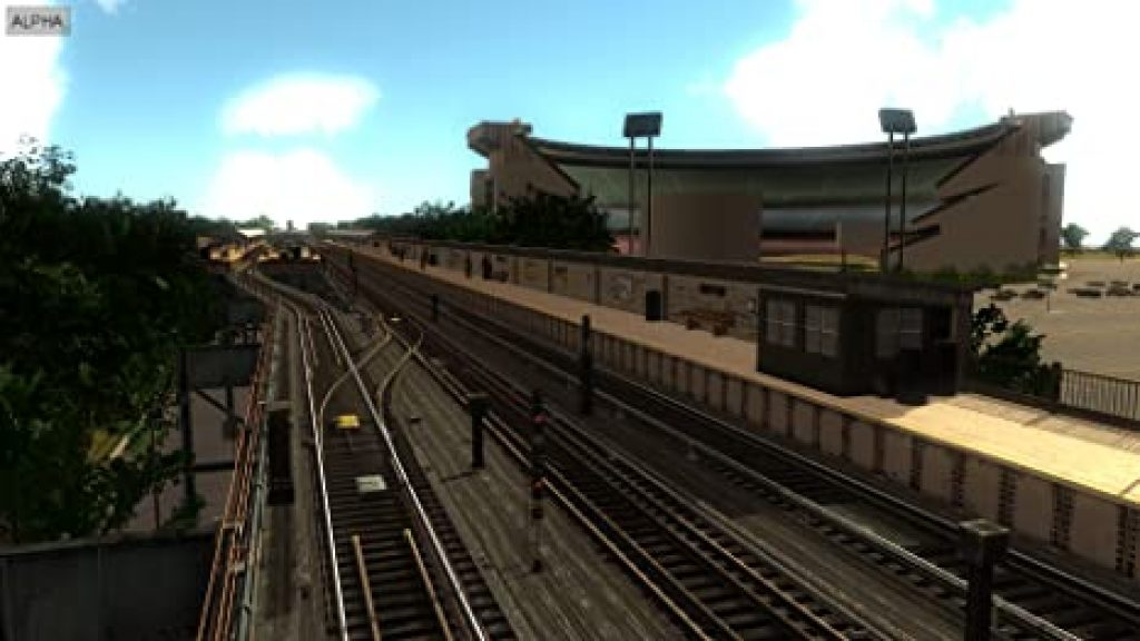 World of Subways 4 New York Line 7 game download for pc