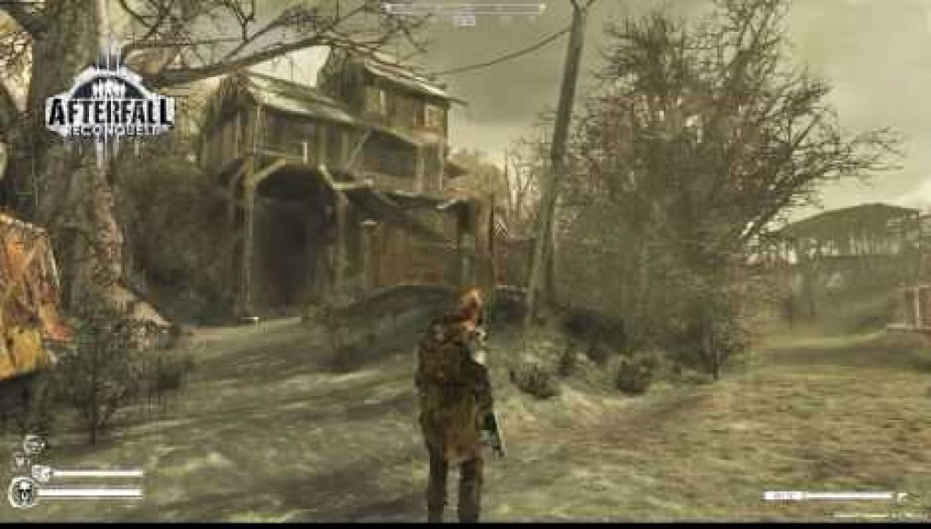 afterfall reconquest download for pc