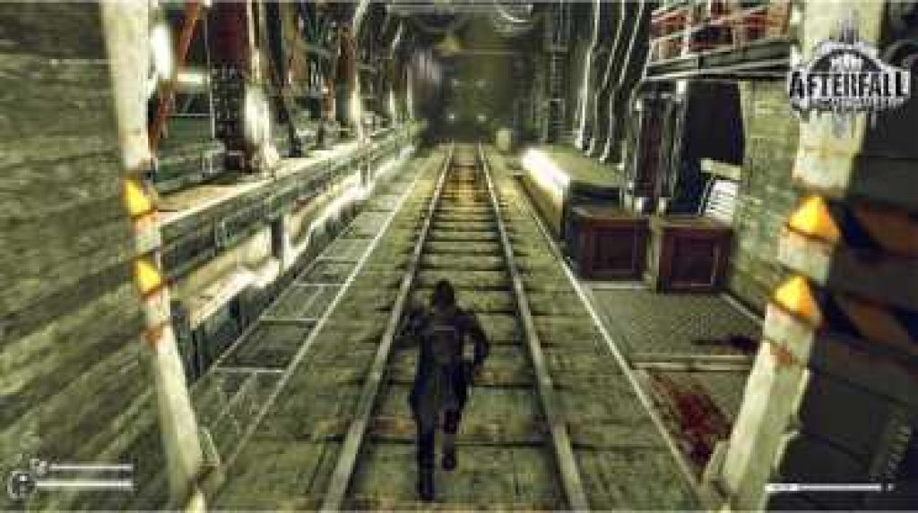 afterfall reconquest download pc