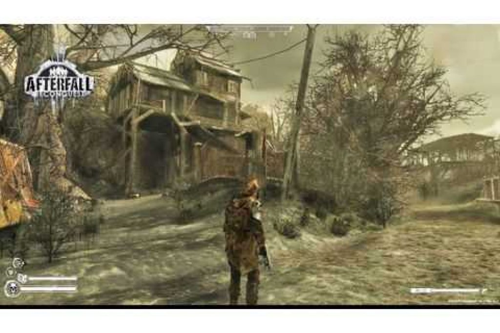 afterfall reconquest download pc game