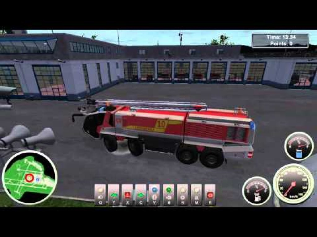 airport firefighter simulator download for pc