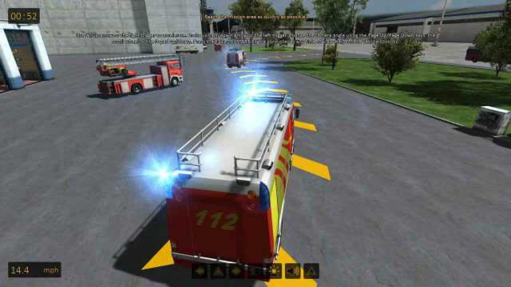 airport firefighter simulator download pc