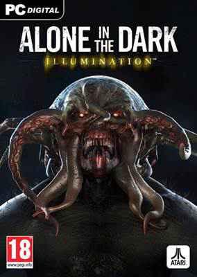 alone in the dark illumination pc game download free