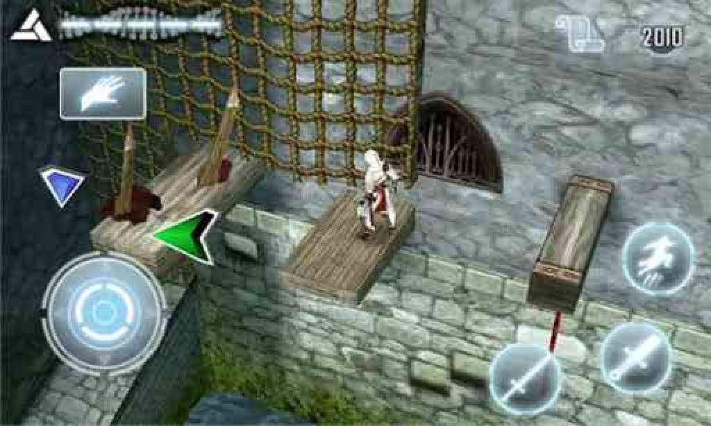 assassins creed altairs chronicle pc download
