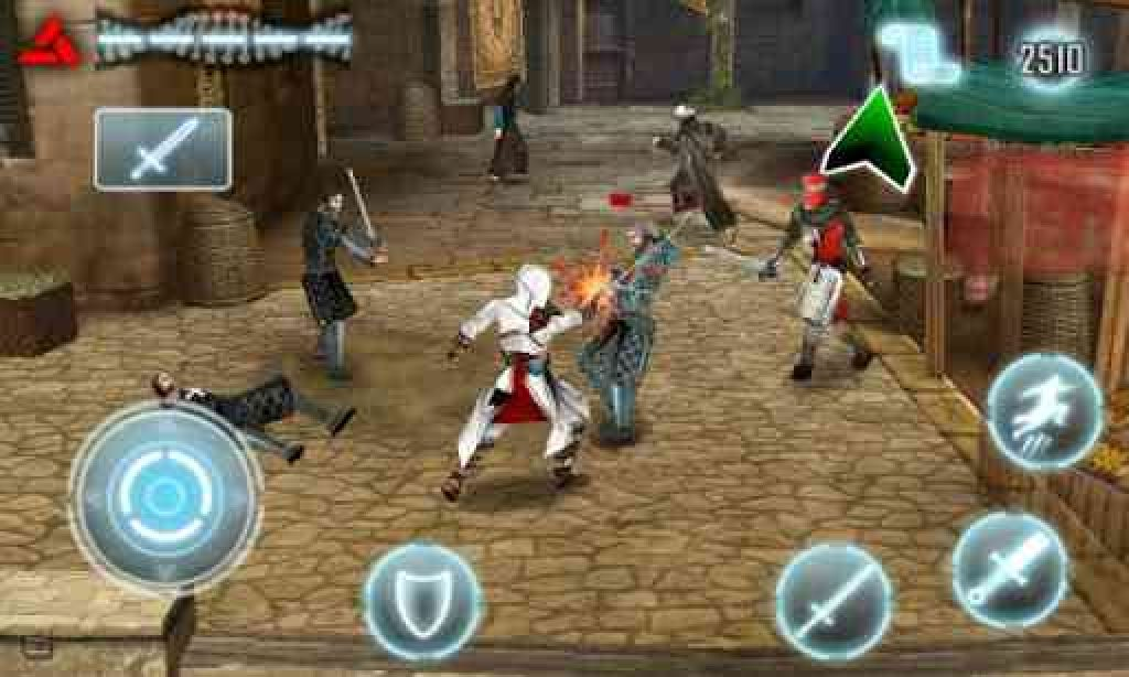 assassins creed altairs chronicle pc game free download