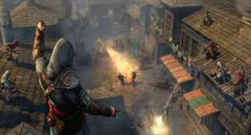 assassin's creed revelations download pc
