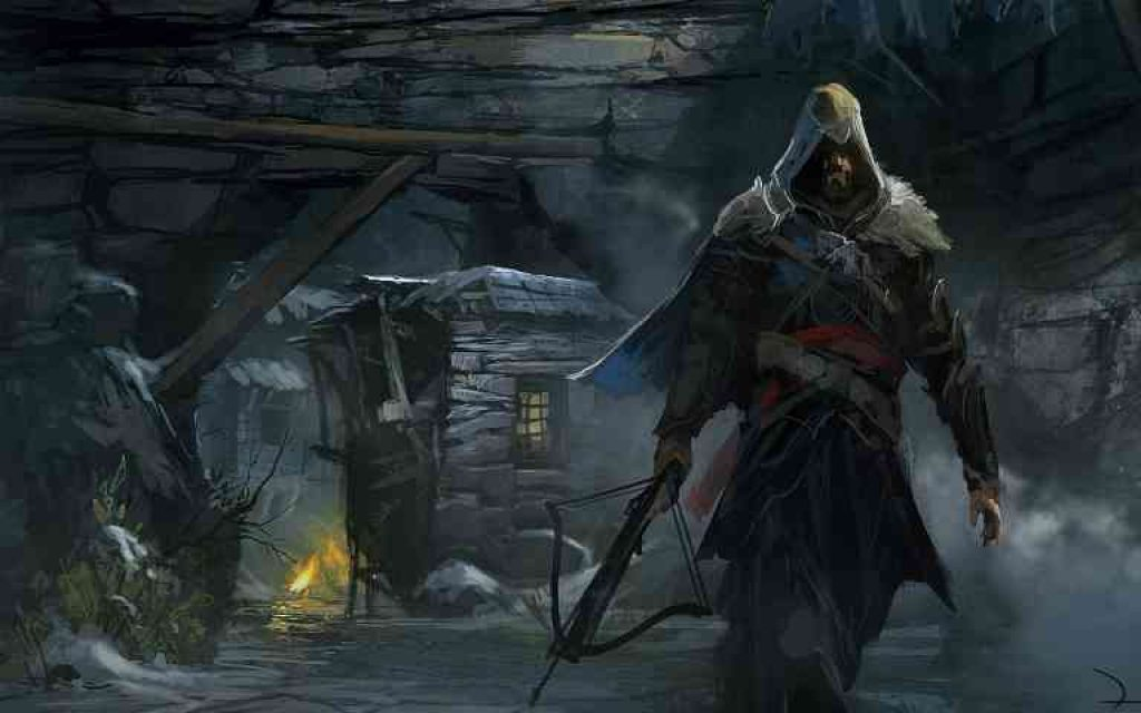 assassin's creed revelations download pc game free