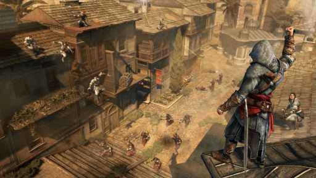 assassin's creed revelations pc game download