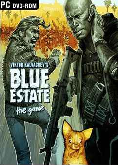 blue estate the game free download pc game