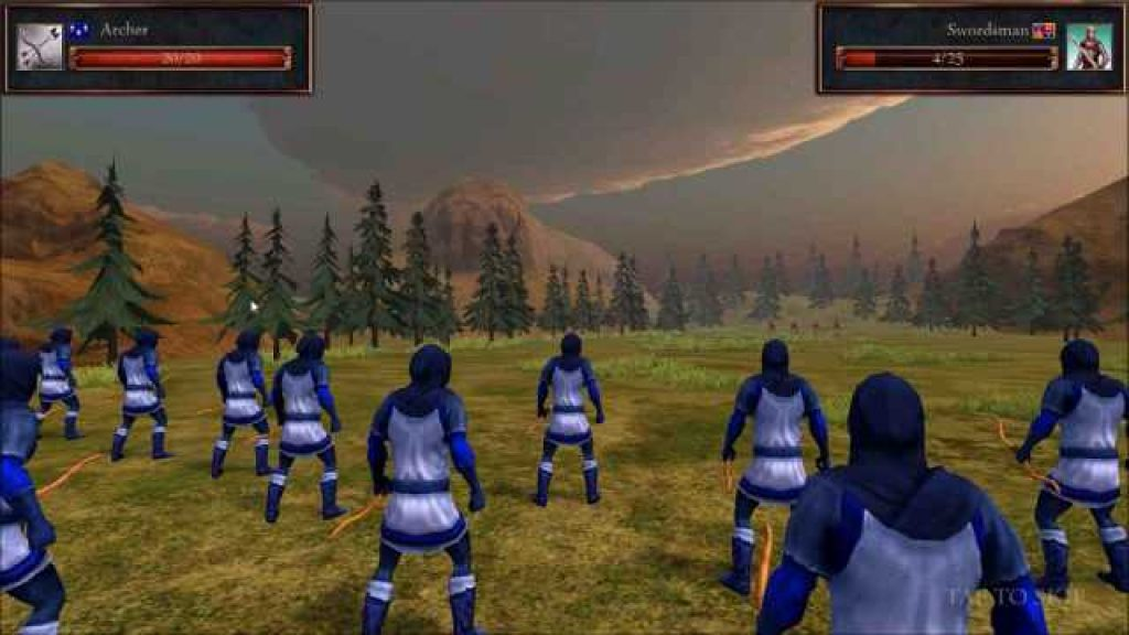 broadsword age of chivalry download pc
