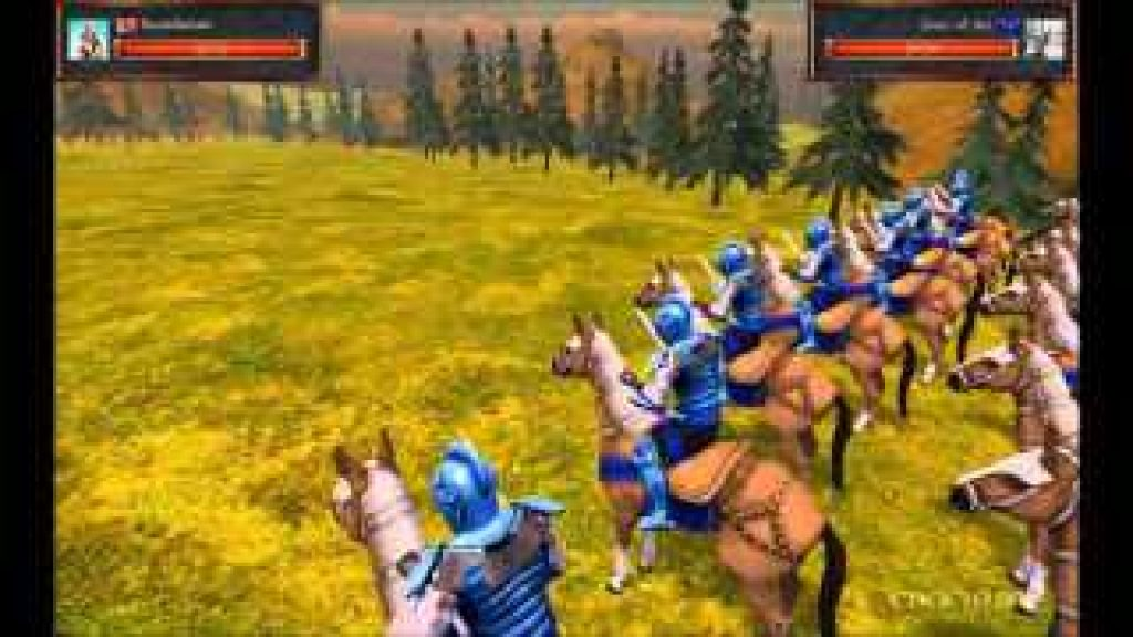 broadsword age of chivalry download pc game