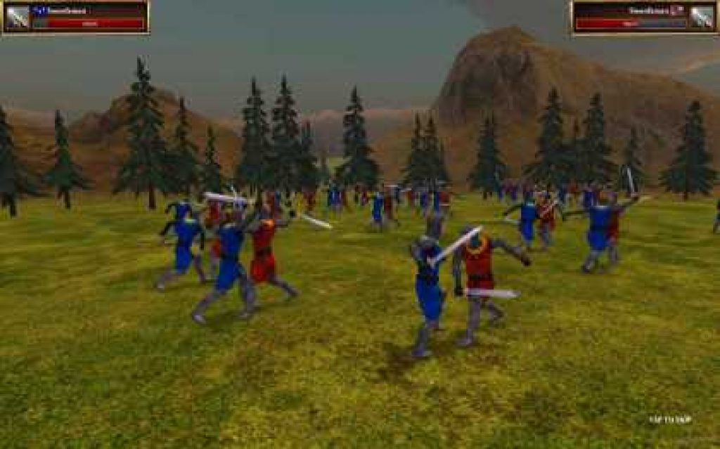 broadsword age of chivalry free download pc game