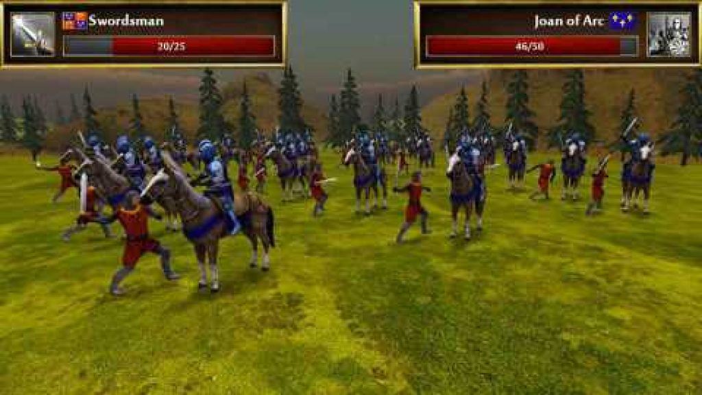 broadsword age of chivalry pc download