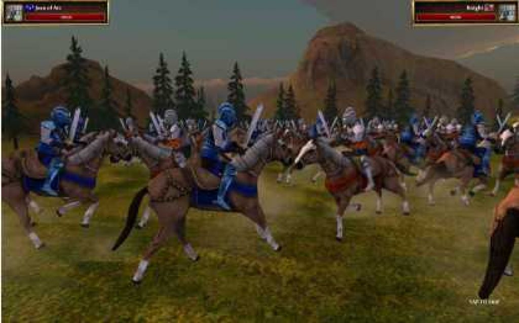 broadsword age of chivalry pc game free download
