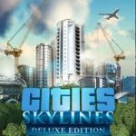 cities skyline pc game