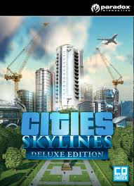 cities skyline pc game