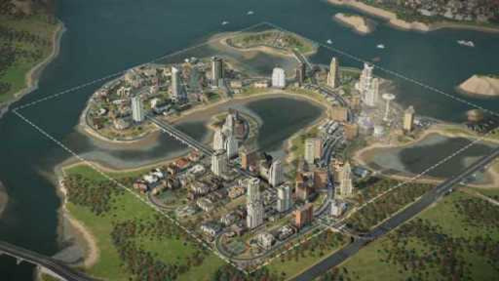 cities skylines download pc game