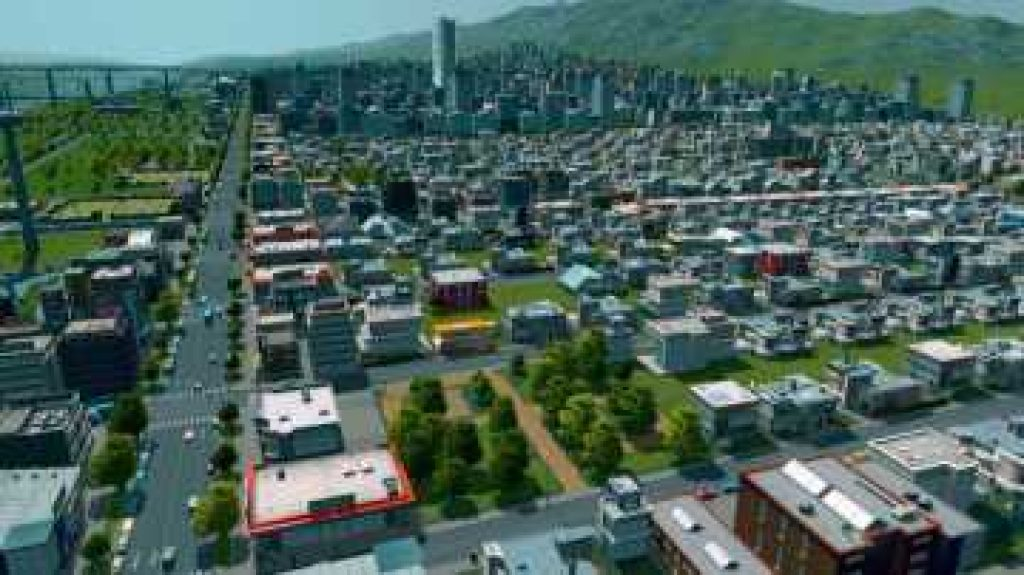 cities skylines free download pc game
