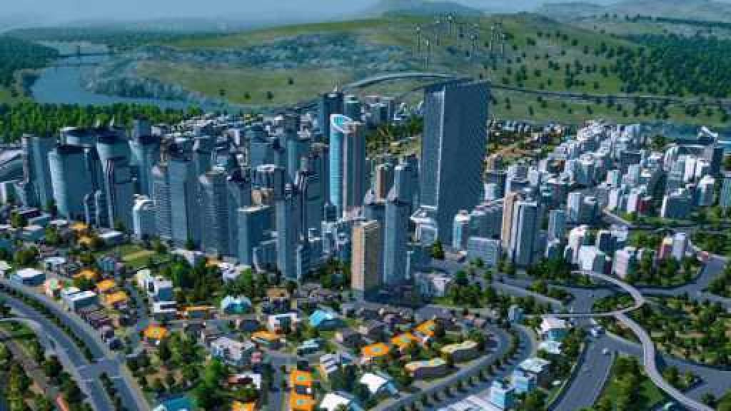 cities skylines game download for pc