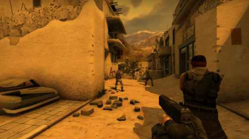 counter-strike global offensive download game for pc