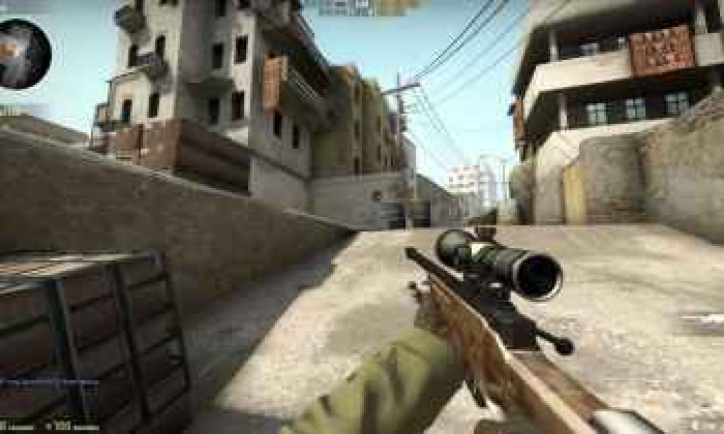 counter-strike global offensive game download pc
