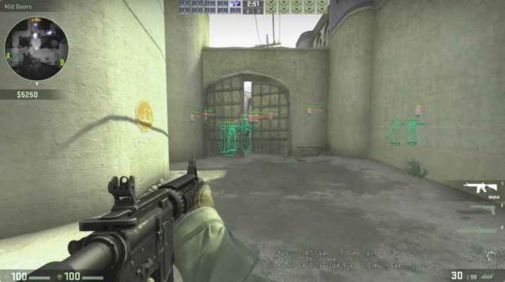 counter-strike global offensive pc game download