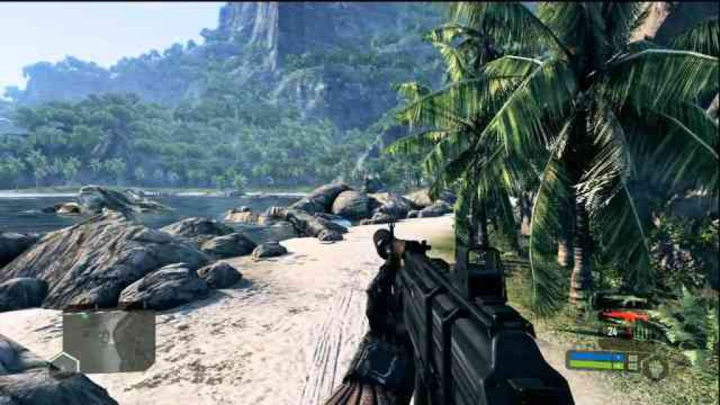 crysis 1 download for pc highly compressed