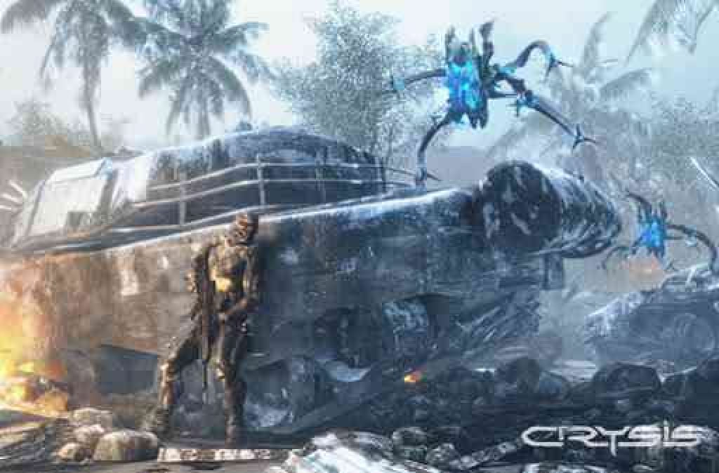 crysis 1 download pc