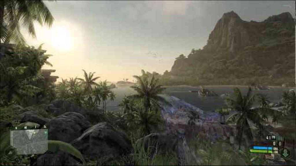 crysis 1 free download pc game