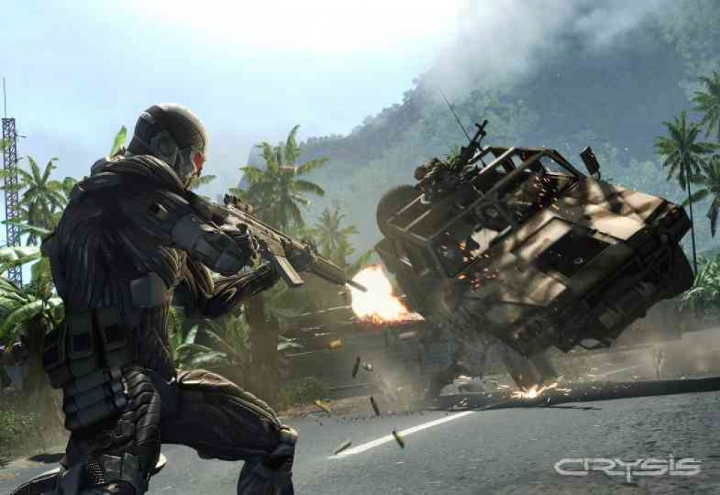 crysis 1 pc download