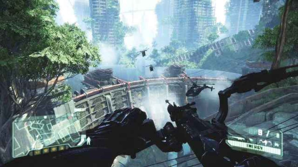 crysis 3 game download for pc