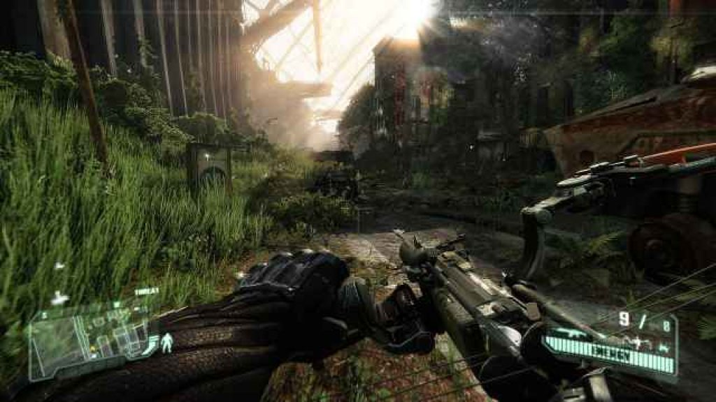 crysis 3 pc download highly compressed